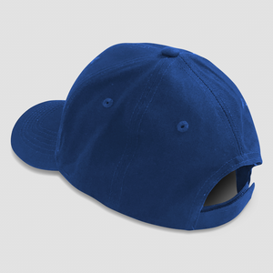 PRINCIPAL CAP ROYAL BLUE