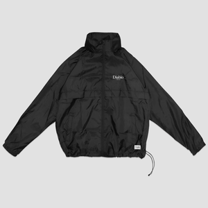 SPRINTER JACKET BLACK