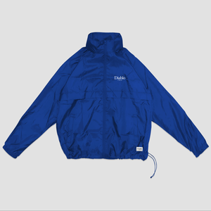 SPRINTER JACKET ROYAL BLUE