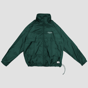 SPRINTER JACKET GREEN