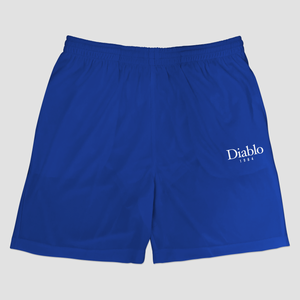 BALLER SHORT ROYAL BLUE
