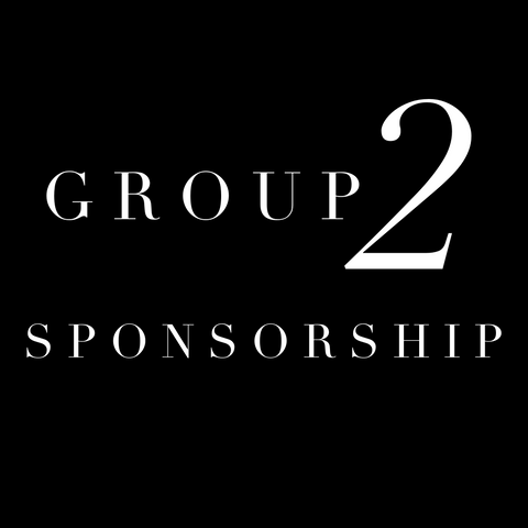 Group 2 Sponsorship