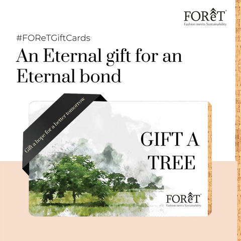 FOReT Gift a Tree Initiative
