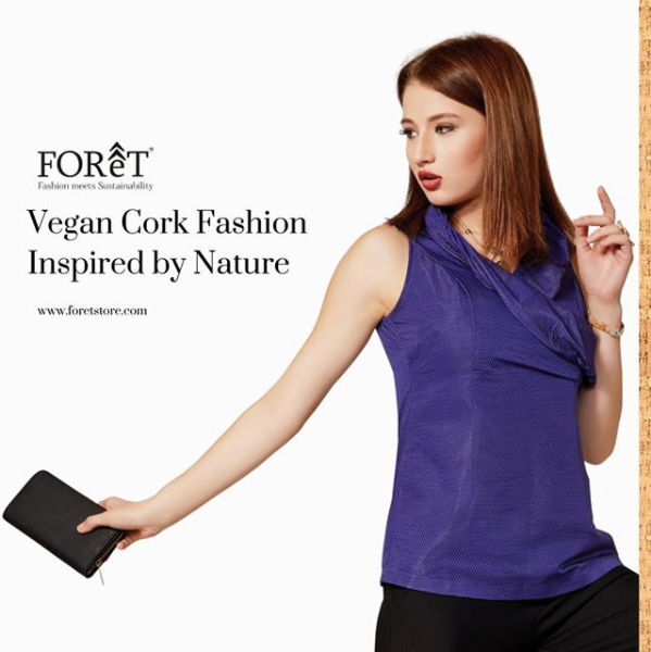 FOReT | Premium PETA Approved Vegan Fashion