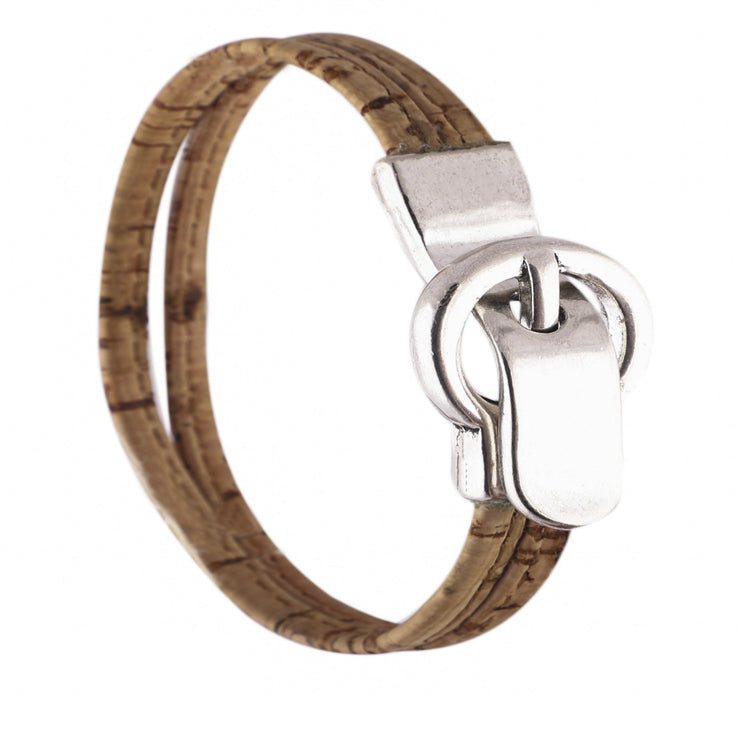Bracelet with a Magnetic Buckle - Modern Jewellery for Men and Women