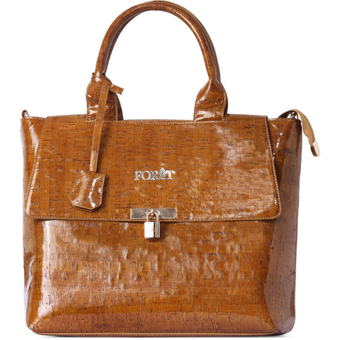 Tassel Oak Brown Bag
