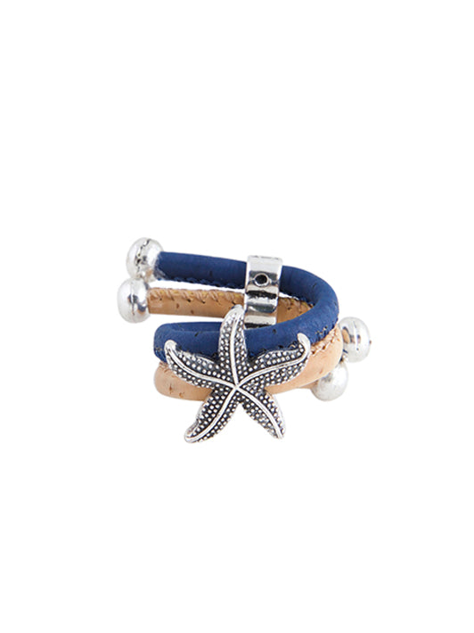 Sea Star Cork Ring - FOReT