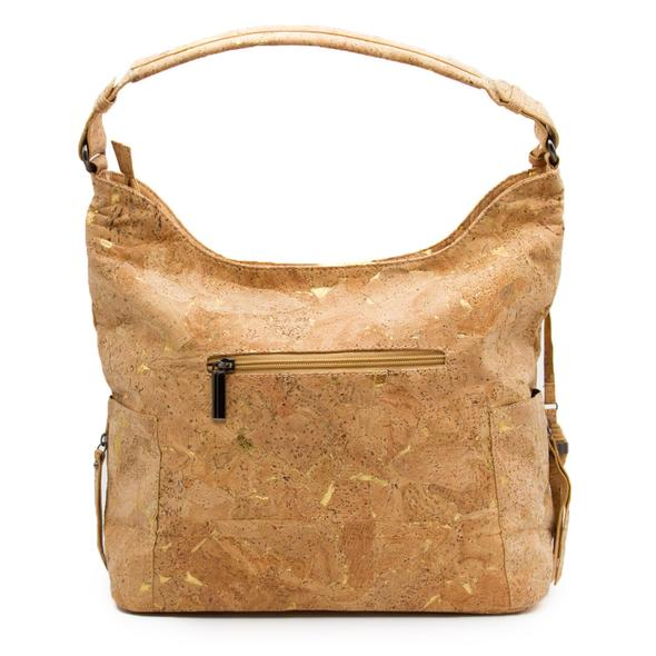 Cork Sand Dune Tote - FOReT