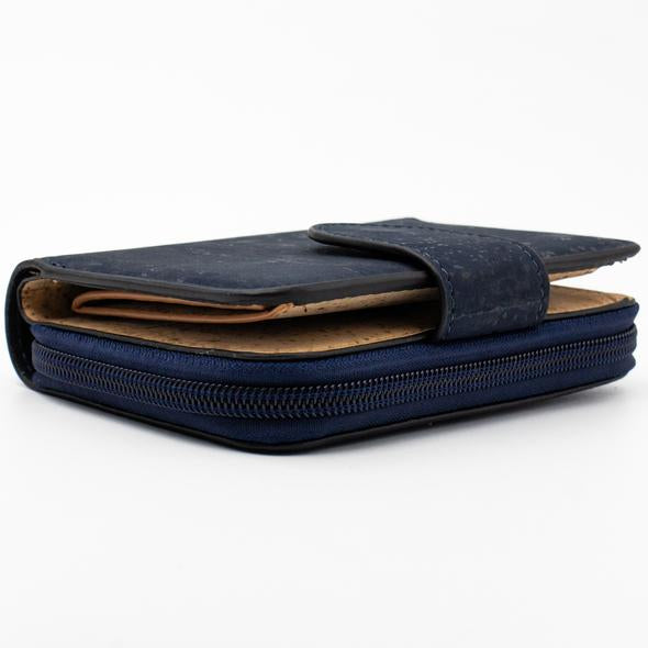 Stylish Cork Wallet | Water Resistant and Durable
