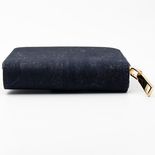 Ivy Wallet Midnight Blue