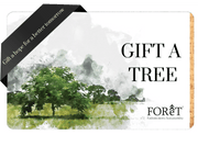 GIFT A TREE. GIVE A GIFT OF HOPE. - FOReT