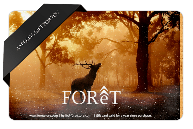 FOReT e-Gift Card - FOReT