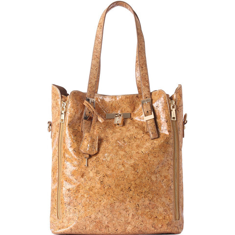 FOReT Eco Friendly and Vegan Women Bag made from Cork
