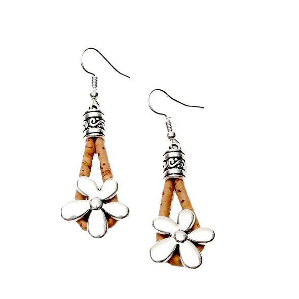 Gardenia Earrings - FOReT