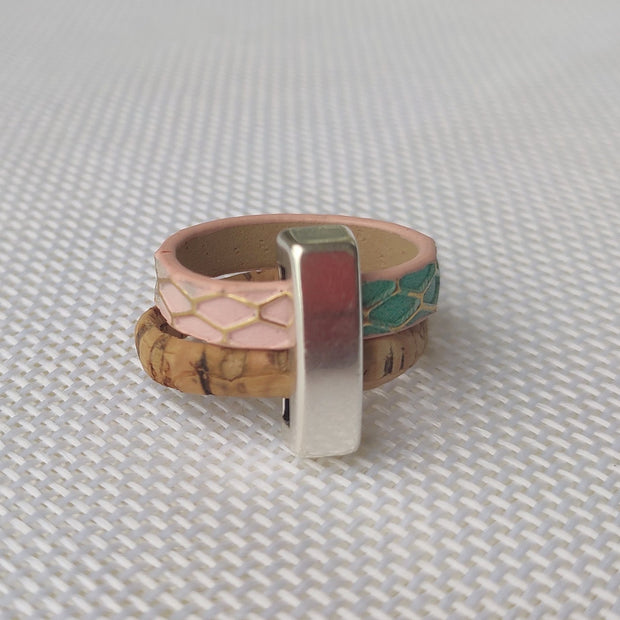 Honey Hive Cork Ring - FOReT