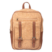 Wisterie Cork Backpack - FOReT