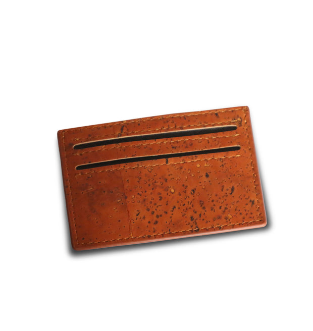 FOReT Cork Mini Wallet