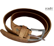 Smart Mens Belt | PETA Approved Vegan Belt