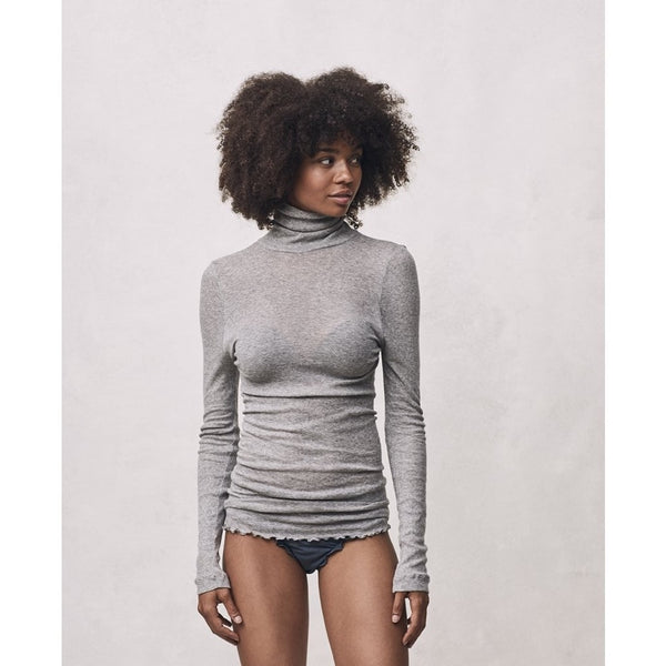 Nouveau cotton - grey