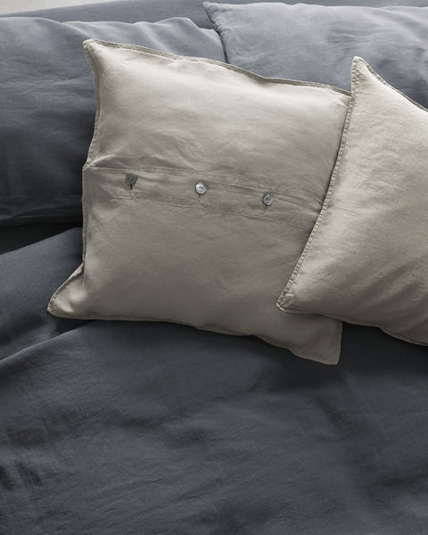 Cushion Cover Rem - Mastice