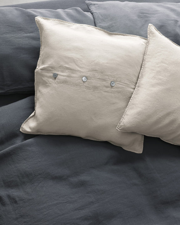 Cushion Cover Rem Marmo (beige) - more sizes