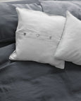 Cushion Cover Rem Bianco (white) - more sizes