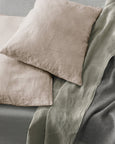 CUSHION COVER Rem - Verbena (rose) - more sizes