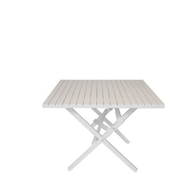 Vallø Lamel Table 90 cm