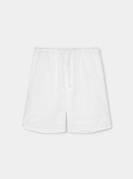 DOLLY SHORTS - white