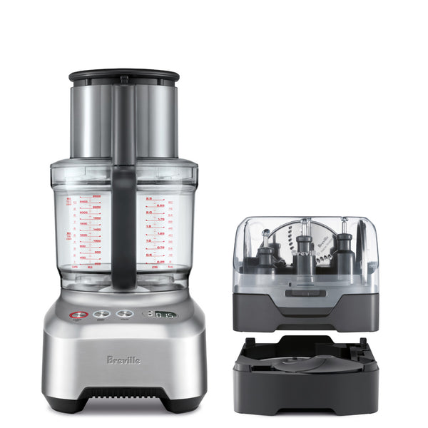 The Kitchen Wizz Peel & Dice SFP820 foodprocessor