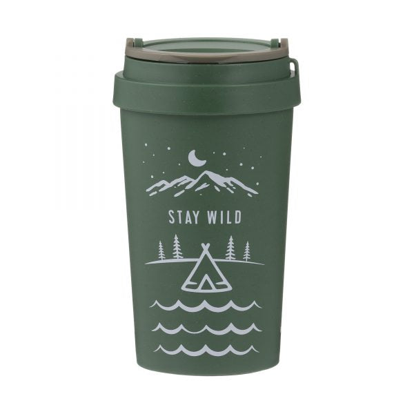 Travel mug TYPHOON®