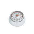 Zassenhaus Speed timer in white