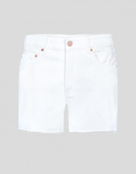 Shorts SAMBA - DNM OFF WHITE