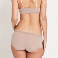Organic cotton panties BRIEF CORE- Nude Awakening
