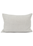 Cushion - BLACK PIN STRIPE - 40X60 CM