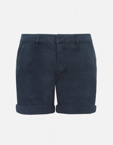SHORTS SELENA - DARK NAVY