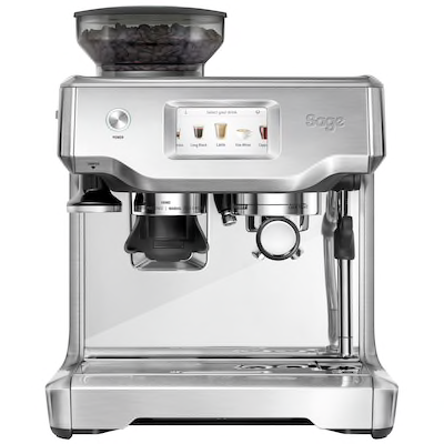 The Barista Touch - SES 880 BSS Espressomaskine - Brushed Stainless Steel