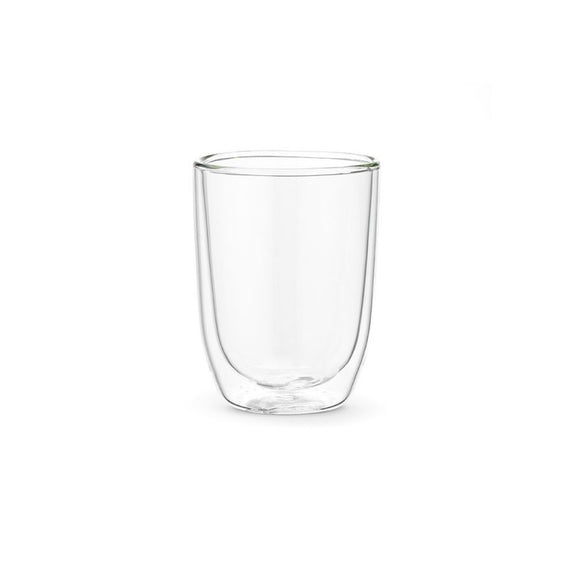 Double Wall Glass Cup 300ml