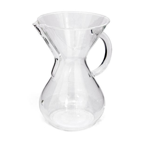 Chemex glass handle 8 kopper - KAFFAbutikk
