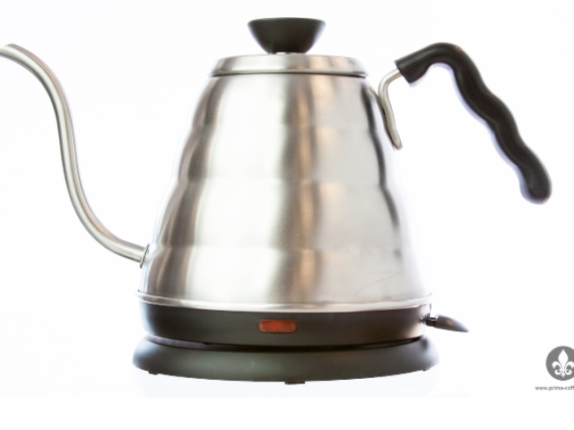 HARIO Electric Buono Kettle - KAFFAbutikk