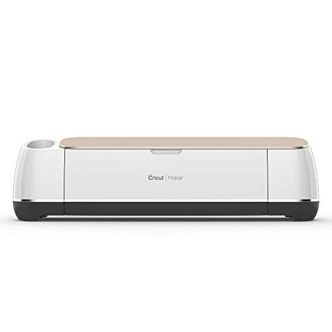 Image of Cricut Maker, Champagne