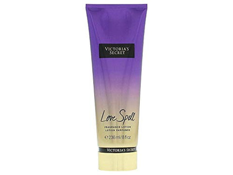 Victoria's Secret Love Spell Fragrance Lotion