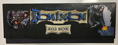 Image of Dominion Big Box II Board Game