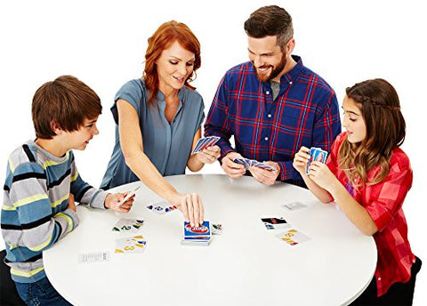 Image of Phase 10 Card Game Styles May Vary