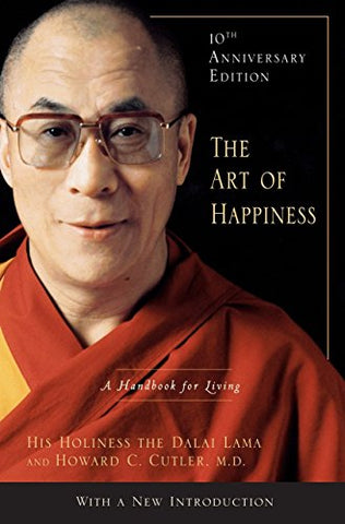 Image of The Art of Happiness, 10th Anniversary Edition: A Handbook for Living