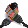 Retro Hippie Camera Strap - Earthly Citizens