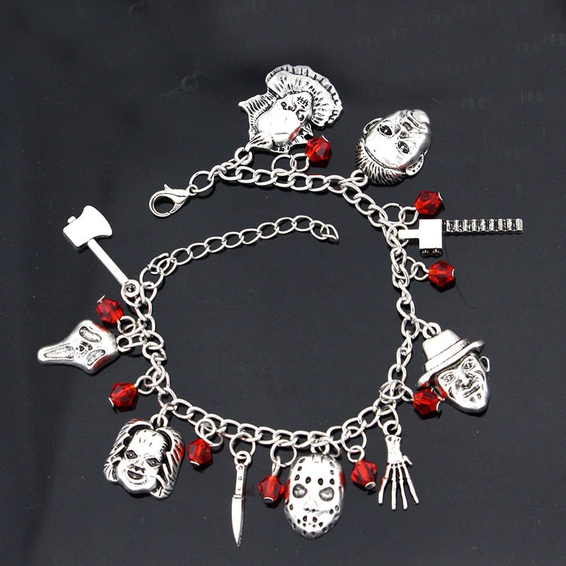 Flash Sale: Horror Bracelet