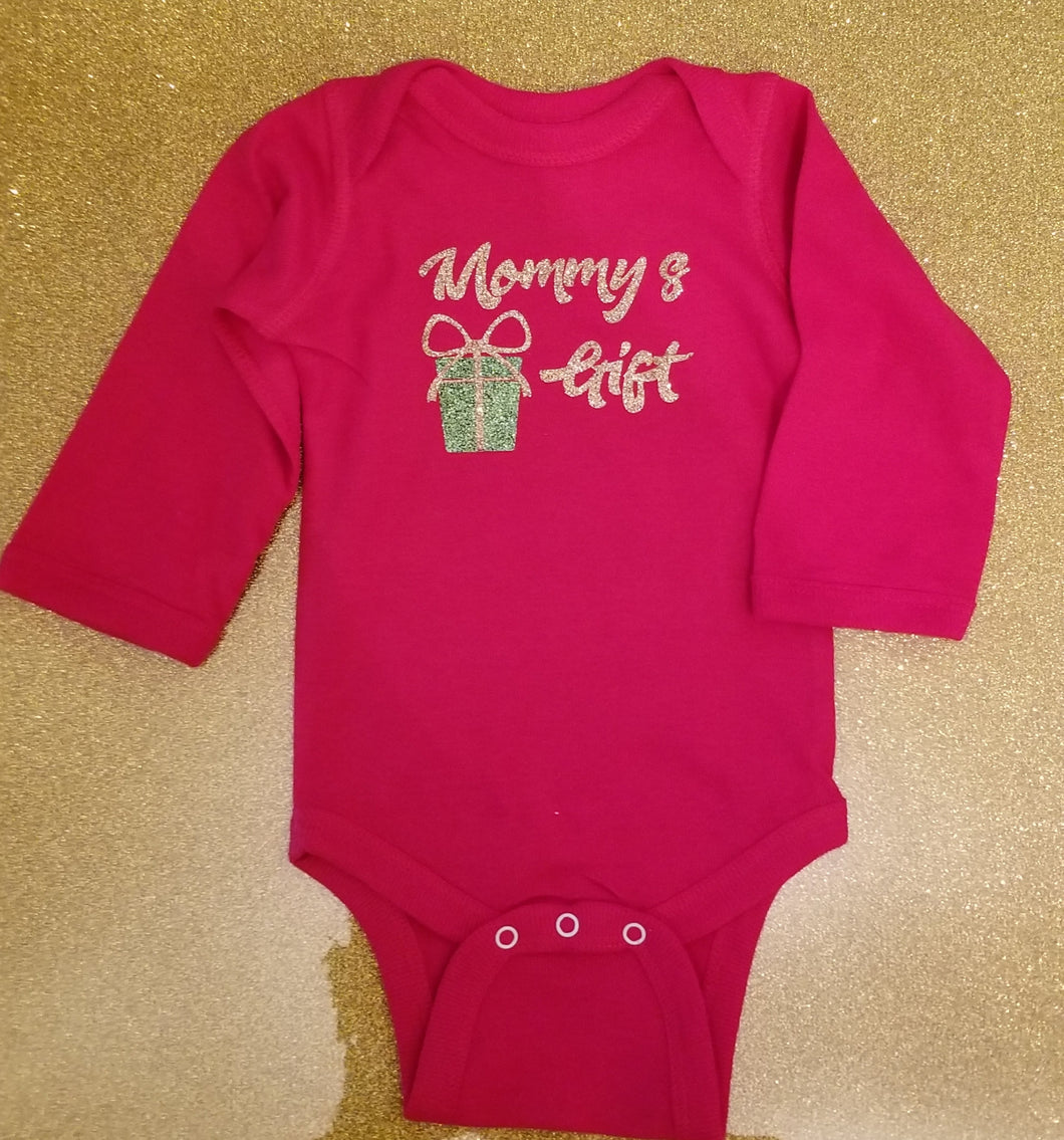 Mommy's Gift Infant Bodysuit
