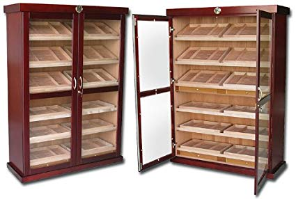 Humidor By Prestige Imports