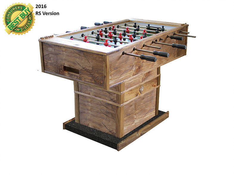 RP Sure Shot Foosball Table